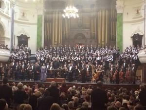 The Johannesburg Symphony Choir